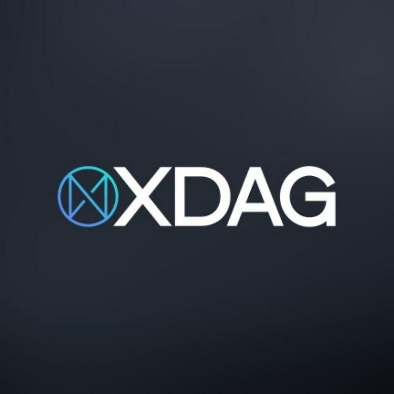 xdag banner